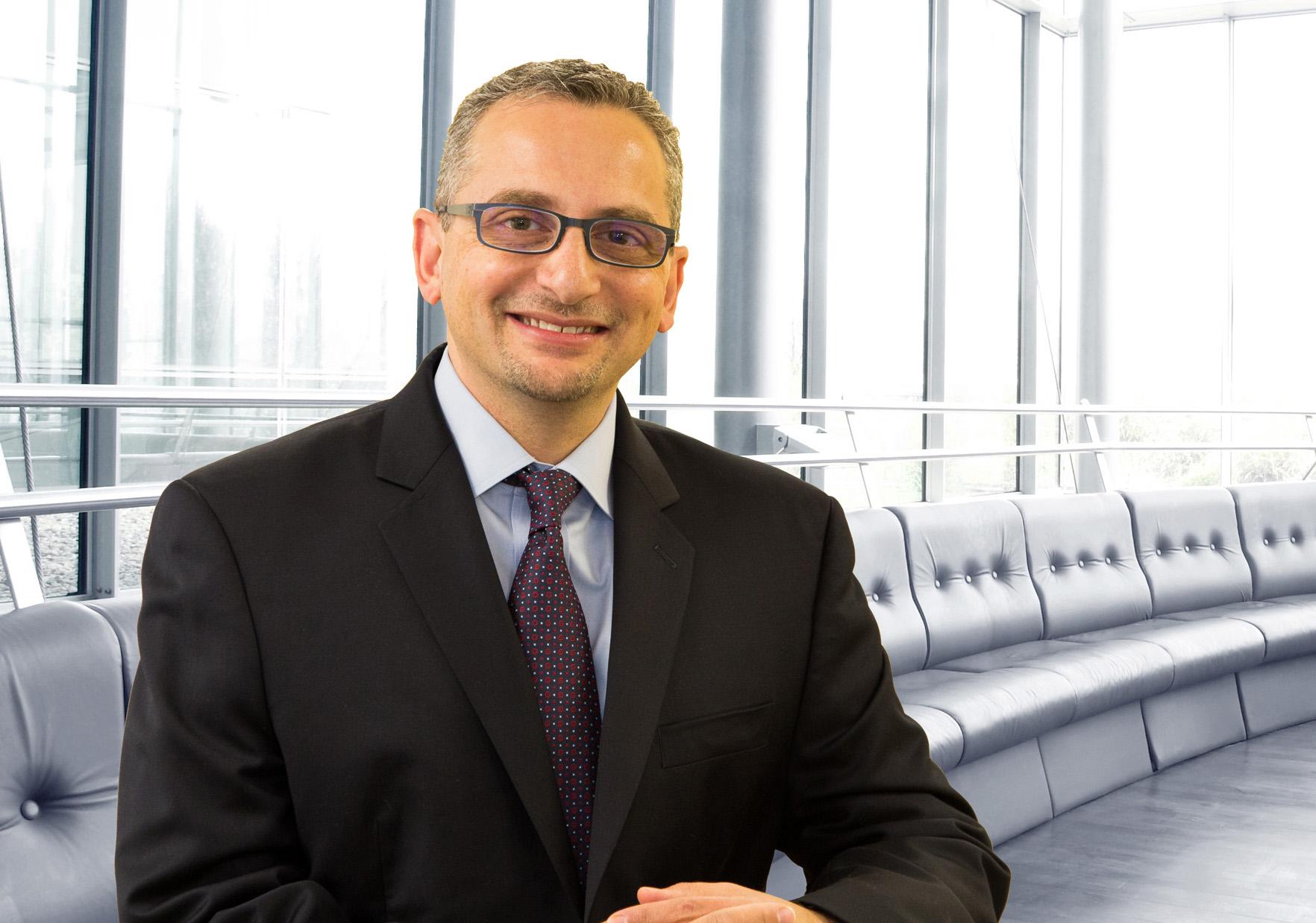 Ayman Aboushala, DMD, MS